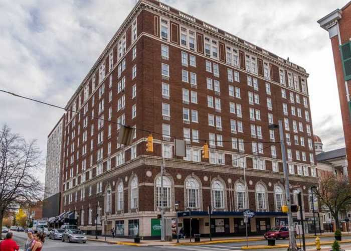 Share Your Voice with The Yorktowne Hotel